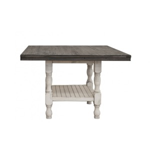Stone Square Counter Table