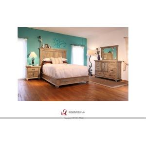2 Drawer Bedroom Bench