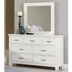 Triple Dresser & Mirror