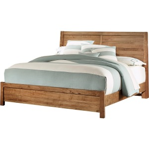 Sedgwick Queen Panel Bed