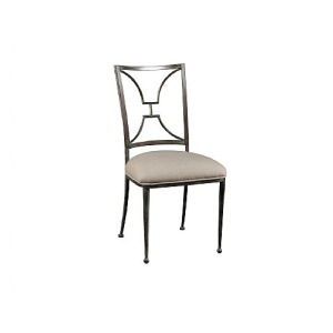 Sangiovese Side chair, fabric