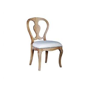 Lido Side Chair, Fabric