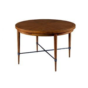 "Milo 48\"" Round Dining Table"