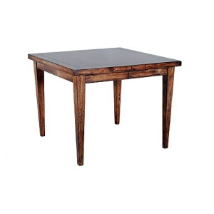 Ringo Square Extension Dining Table