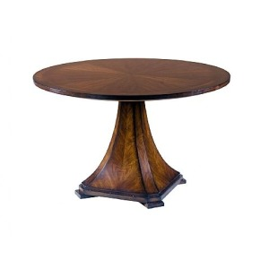 D\'Artagnan Round Dining Table
