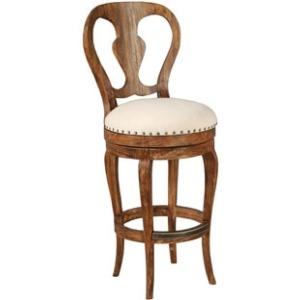 Lido Counter stool, Fabric