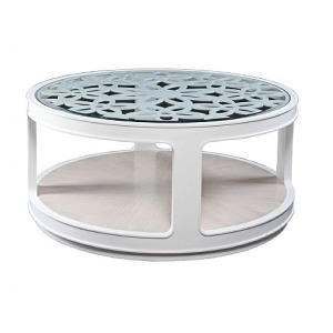 Stella Round Cocktail Table