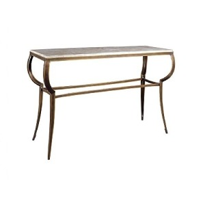 Marco Rectangular Console Table