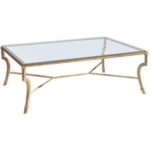 Syrah Rectangular Cocktail Table