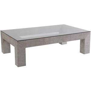 Precept Rectangular Cocktail Table
