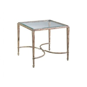 Sangiovese Square End Table