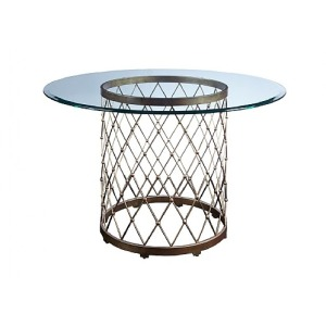 Royre 54-inch Round Dining Table