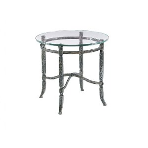 Marisol Round End Table