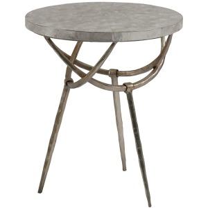 Sergio Round Spot Table