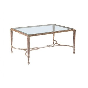 Sangiovese Small Rectangular Cocktail Table