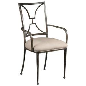 Sangiovese Arm chair, fabric