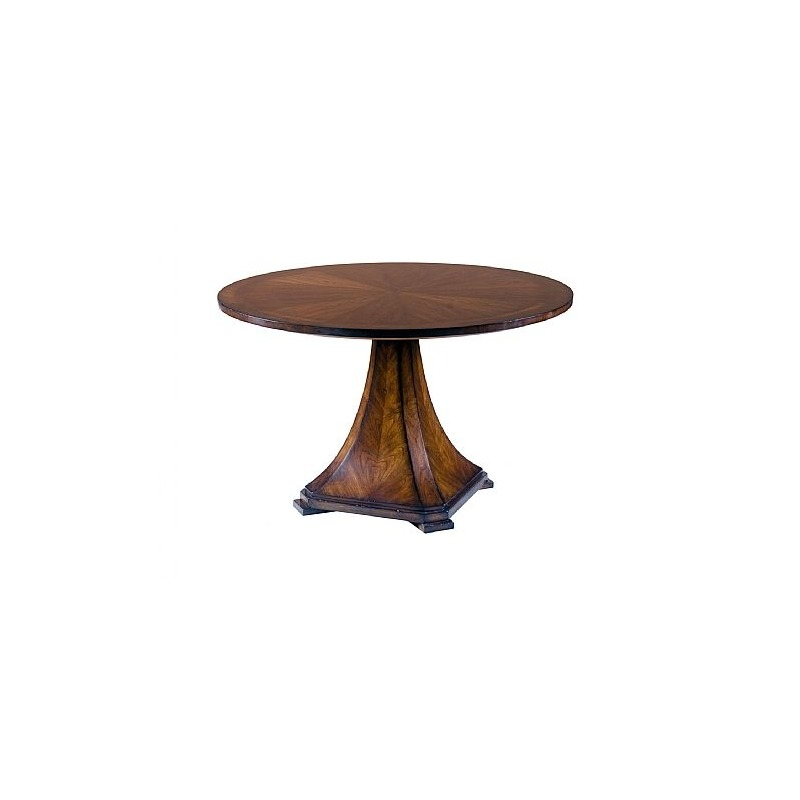D'Artagnan Round Dining Table