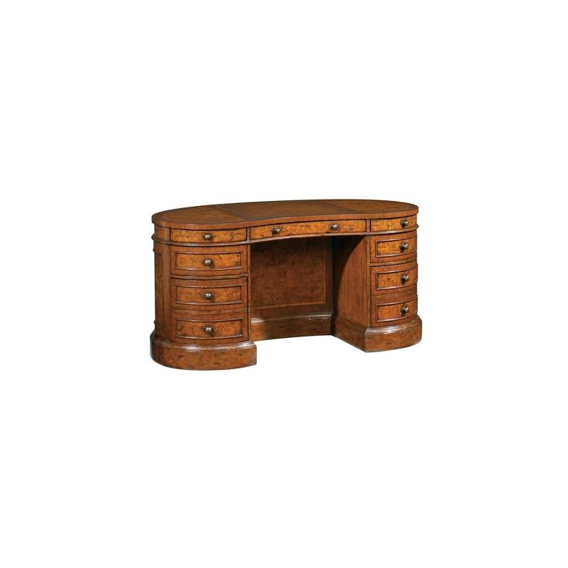 Wordsworth Kidney Desk