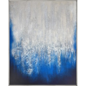 Blue Flight w/Laguna Silver