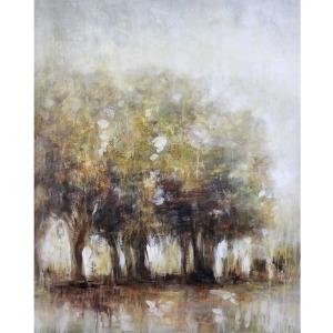 Evening Grove Gallery Wrap