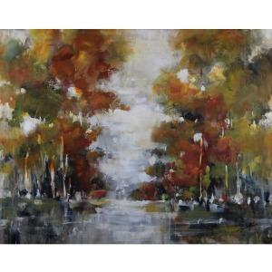 Merced River Gallery Wrap