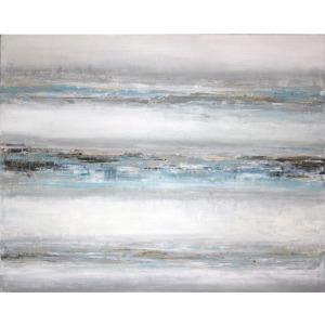 Kenai Dawn Gallery Wrap