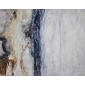 TIberian Gallery Wrap