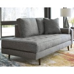 Zardoni Right-Arm Facing Chaise Lounger