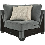 Castano 4-Piece Sectional with Chaise