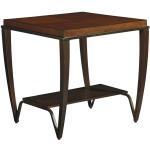 Brashawn End Table
