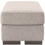 Ashlor Nuvella® Oversized Chair Ottoman