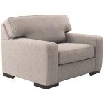 Ashlor Nuvella Oversized Chair