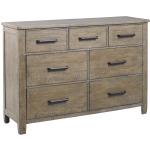 Aldwin Dresser