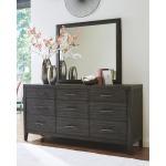 Bellvern Dresser and Mirror