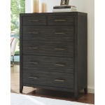 Bellvern Chest of Drawers