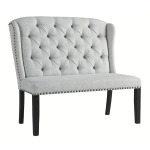 Jeanette Dining Room Bench