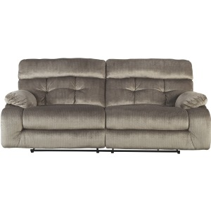 Brassville Power Reclining Sofa