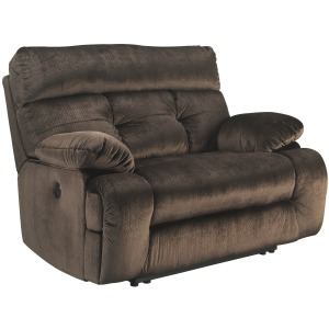 Brassville Oversized Power Recliner