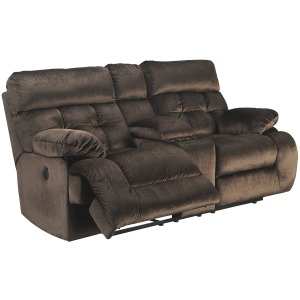 Nason Reclining Loveseat 1580486 Ashley Homestore