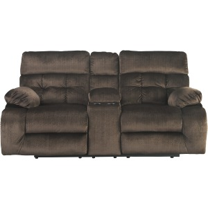 Brassville 3 Piece Reclining Sectional 17701s2 Ashley