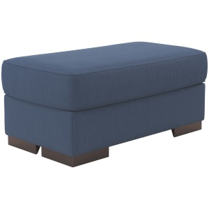 Bantry Nuvella® Oversized Chair Ottoman