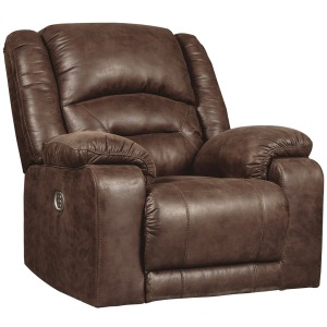 Carrarse Power Recliner