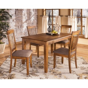 Berringer 5 PC Dining Room Set