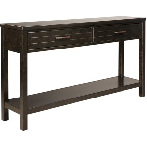 Jazzlyn Sofa/Console Table