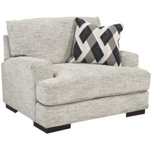Geashill Oversized Chair
