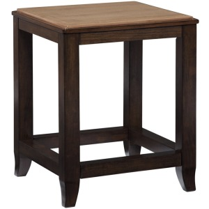 Mandoro End Table