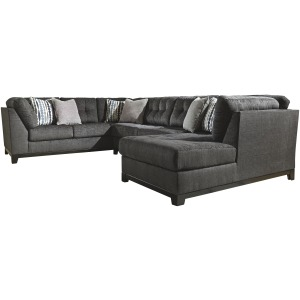Reidshire 3-Piece Sectional