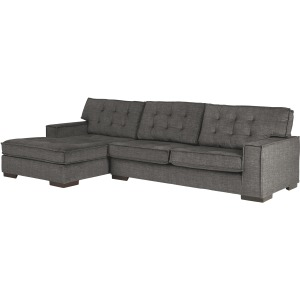 Coulee Point 2-Piece Sectional with Chaise