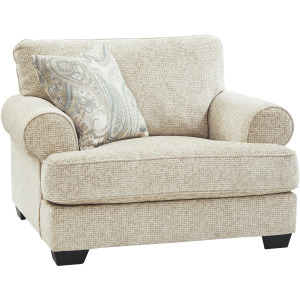Monaghan Oversized Chair
