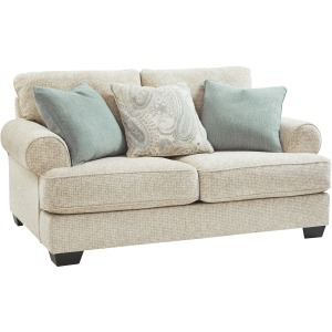 Brassville Power Reclining Sofa By Ashley Furniture